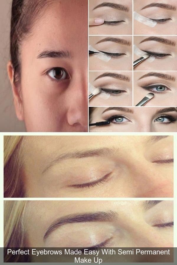 Plucking Eyebrows | Male Eyebrow Threading | How To Shape ...