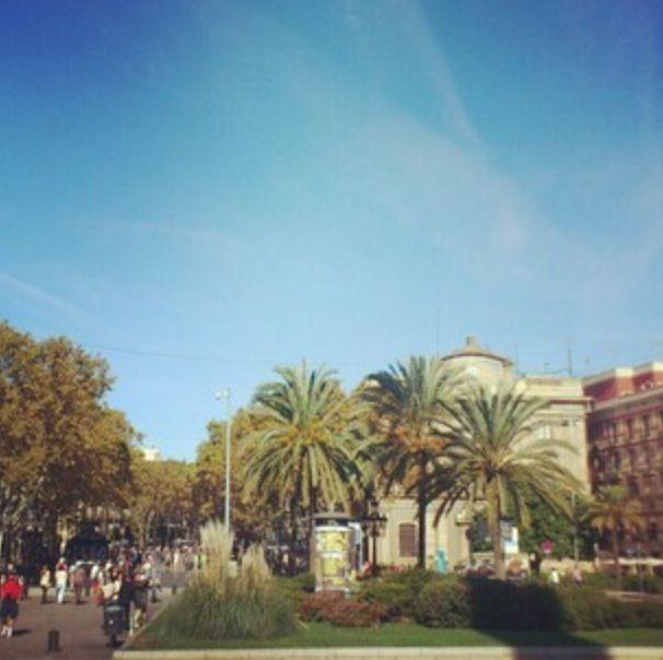 Barcelona - 2012