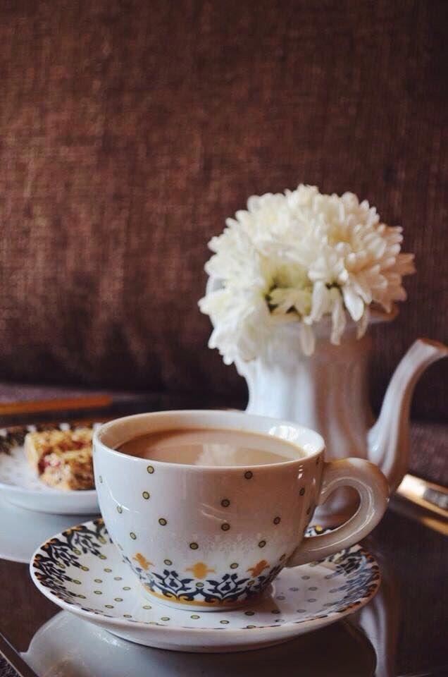 GM! Coffee is served! http://chocolatefashioncoffee.blogspot.ro/