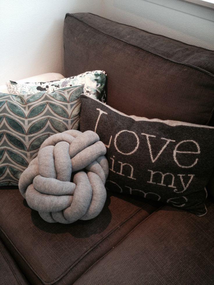 LOVE is in my home, Lene Bjerre, DIY...