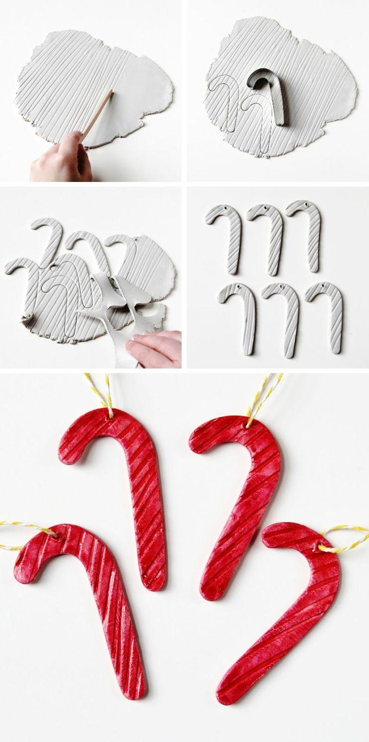 Candy Cane Decoration Ideas Best 25 Christmas Candy Cane Decorations Ideas On Pinterest