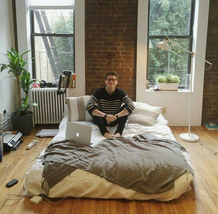 805 best Bed On Floor