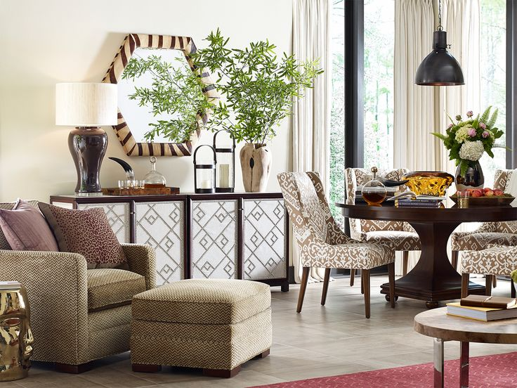 barclay butera the napa nook by curated kravet lookbook