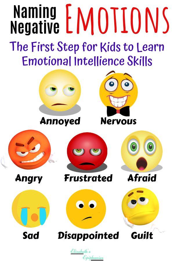 Cultivate Emotional Intelligence Skills in Kids in 5 Steps