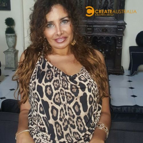 Myriam Borg Says Live A Little. Read More - http://myriamborg.com/success/myriam-borg-says-live-a-little/