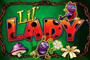 Free Lil Lady (Ladybug) slot game ☆ Play on desktop or mobile ✓ No download ✓ No annoying spam or pop-up ads ✓  Play for free or real money. Free instant play slot machine demo