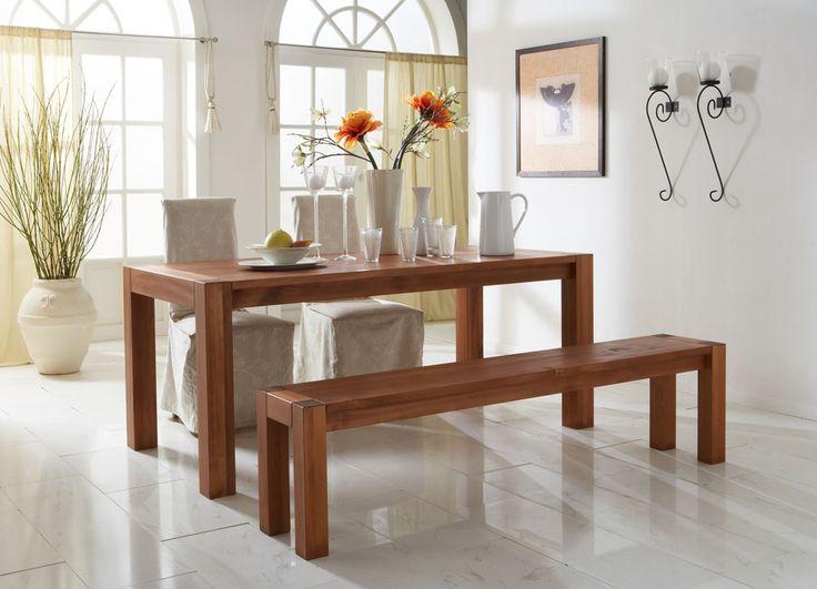 stůl a lavice Lagoa