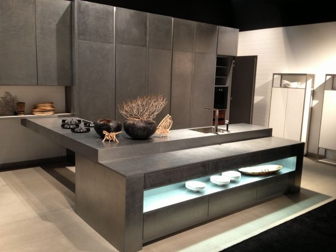 119 best images about moderne keukens on pinterest kitchen designs modern kitchens and for Keuken ideeen deco