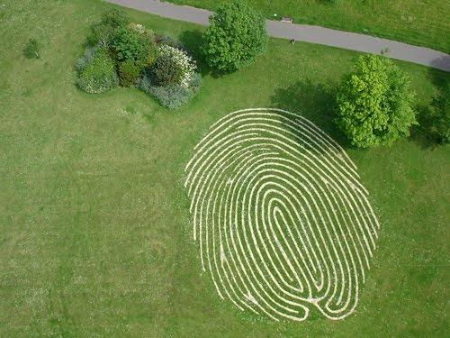 48 best finger labyrinth images on Pinterest Mandalas, Labyrinth - labyrinth garden design