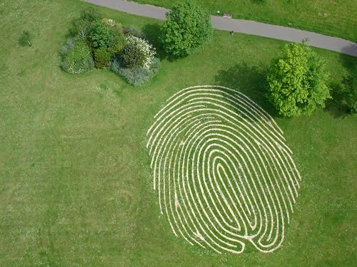 Labyrinth Designs Garden the sacred geometry of the labyrinth garden Find This Pin And More On Labyrinths