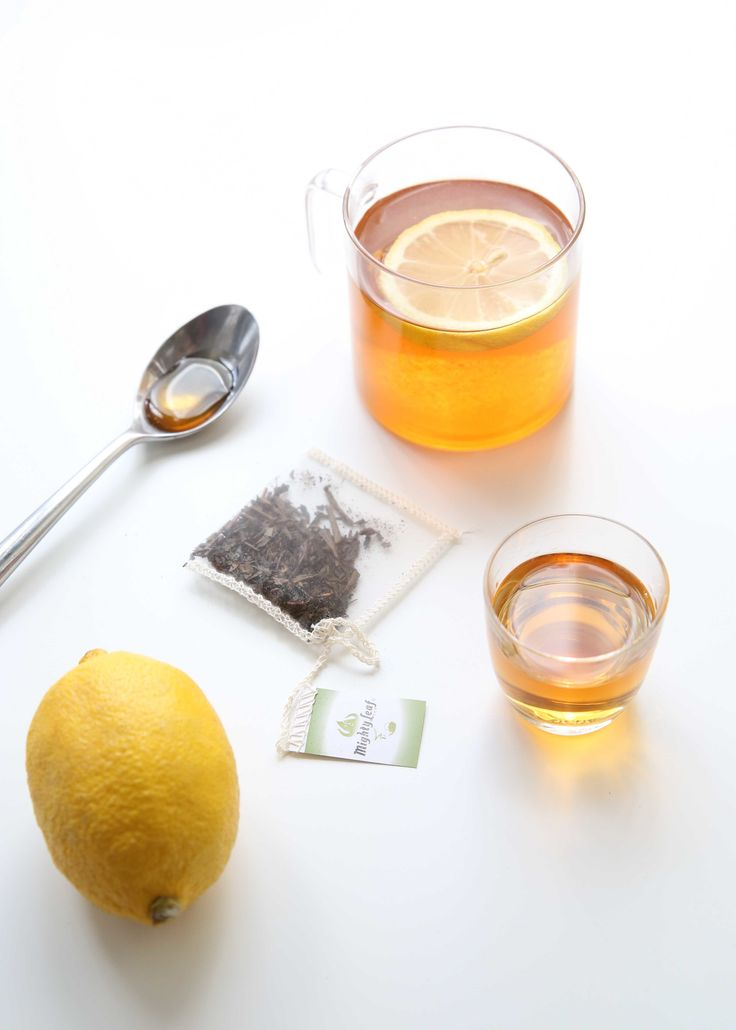 142 best tea cocktails images on pinterest tea for Hot tea with whiskey