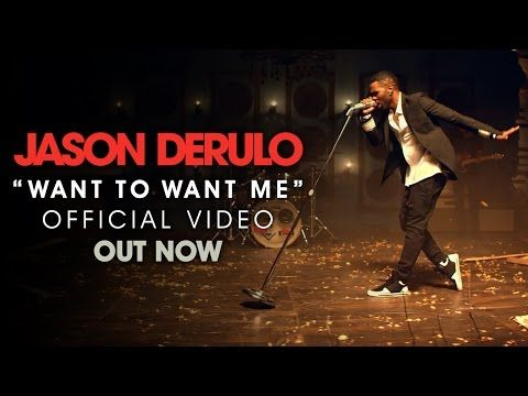 New PopGlitz.com: Video: Jason Derulo - 'Want To Want Me' - http://popglitz.com/video-jason-derulo-want-to-want-me/