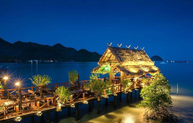 Restaurant, Langkawi