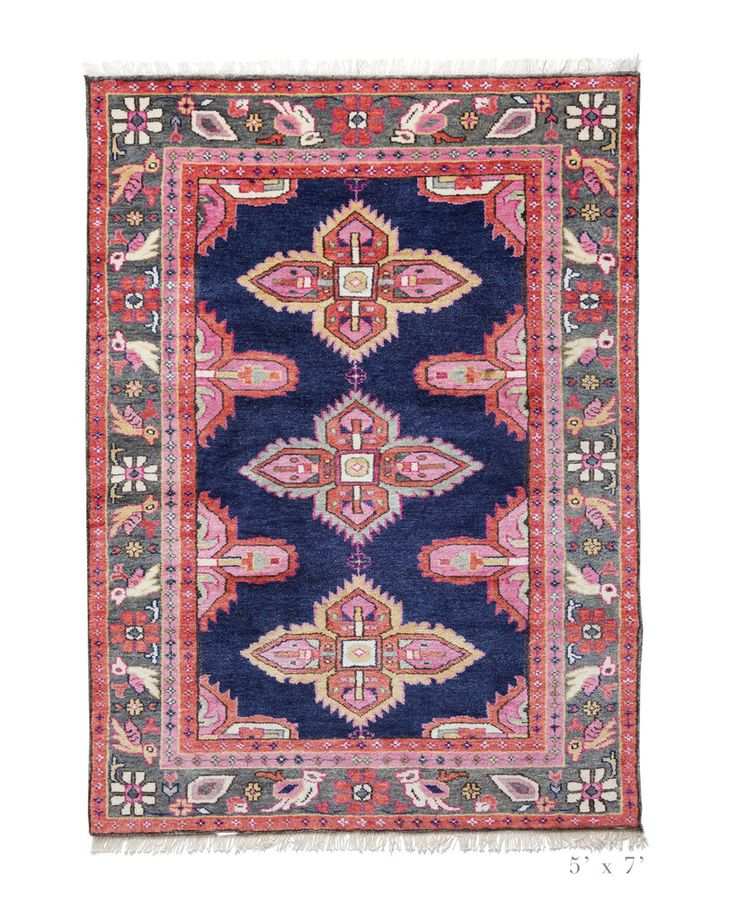 Persian, Casual And Rugs