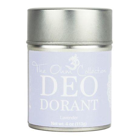 Ohm Deo Dorant - Natuurlijke deodorant 120 gram