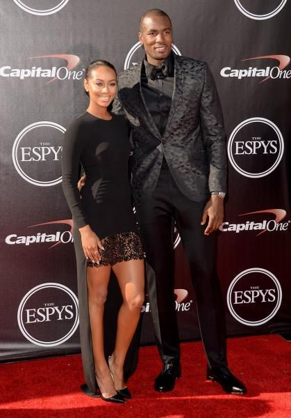 Keri Hilson : NBA players' wives and girlfriends
