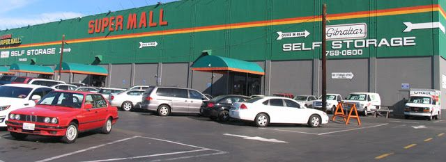 Slauson Super Mall: How malls have transformed in the recent times