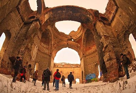 Top 20 cele mai interesante locuri nestiute din Bucuresti