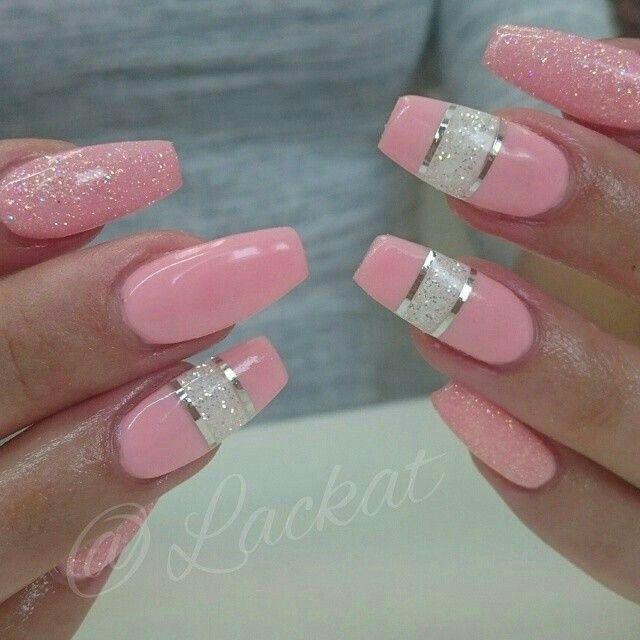 Über 90 einzigartige und wunderschöne Nail Art Designs – Nails Design – #Art #Design # … – Fingernägel