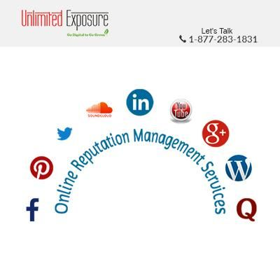 Don't let negative SEO results hurt your business! We provide quality #ORMServices in Toronto.
