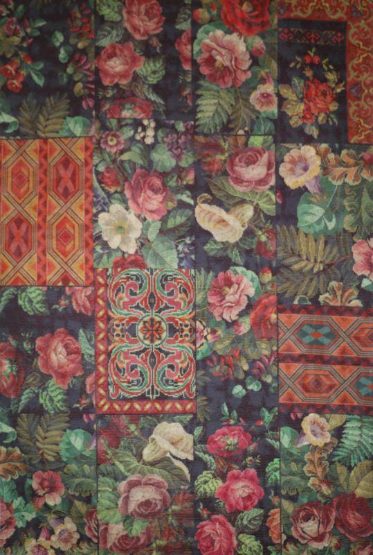 Kodari vintage vloerkleed Carpetright