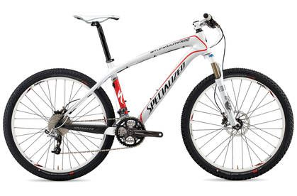 Specialized Stumpjumper components