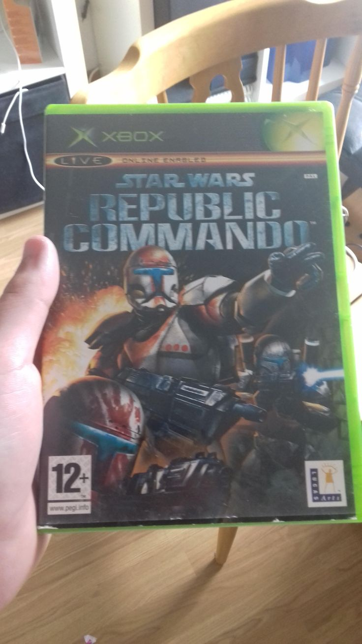 Dove into my old xbox collection and found this... should i play it?