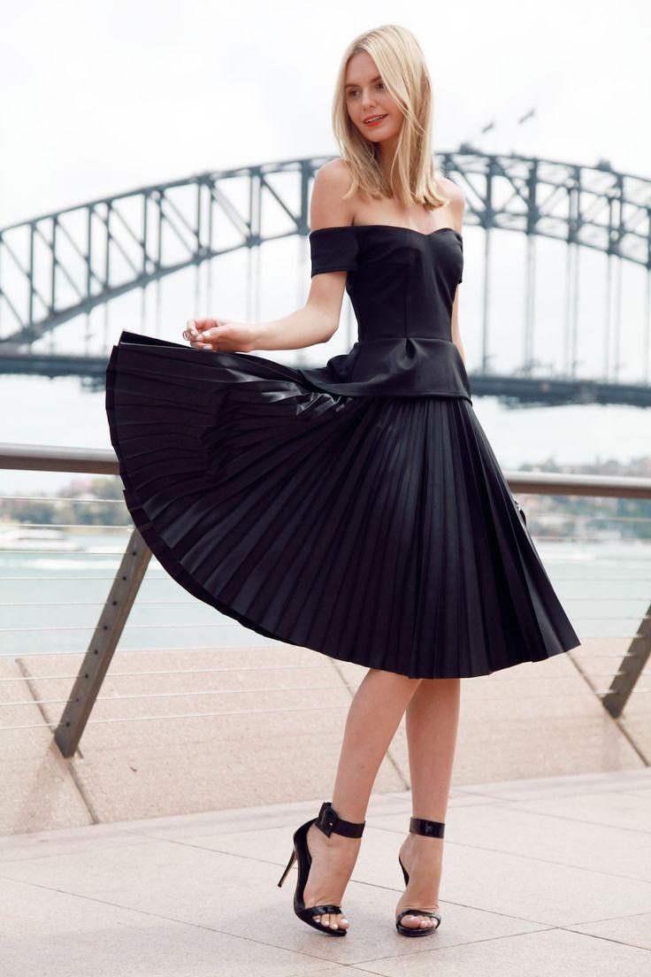 Black Prom Dress,Off the Shoulder Prom Dress,Fashion Prom Dress,Sexy Party Dress,Custom Made Evening Dress