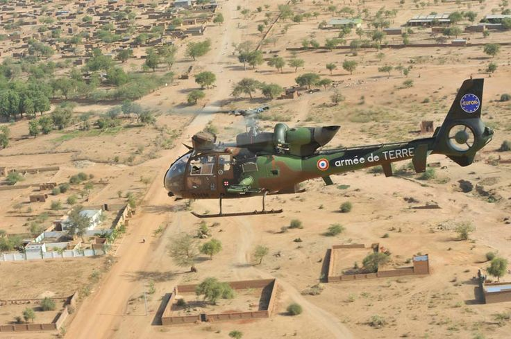 Mali – Opération Serval : en attente des troupes françaises, les islamistes tiennent bon