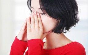 Πώς να ανακουφιστείτε από το μπούκωμα στη μύτη