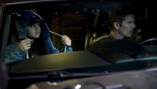 Aftershock: le premier clip du nouveau film de Selena Gomez
