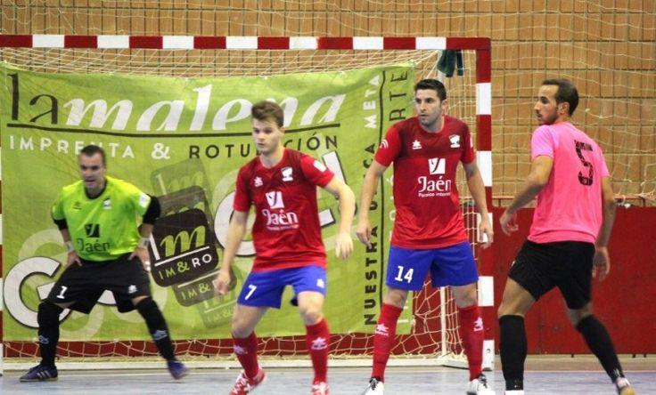 FUTBOL SALA Atlético Mengibar - ElPozo Ciudad de Murcia 18:00
