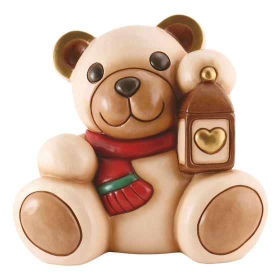 Teddy con lanterna - Thun