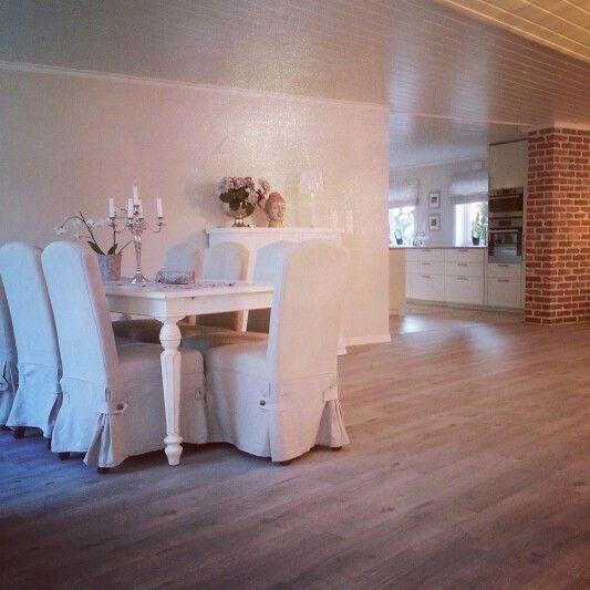 ♥ my livingroom. Spisestue