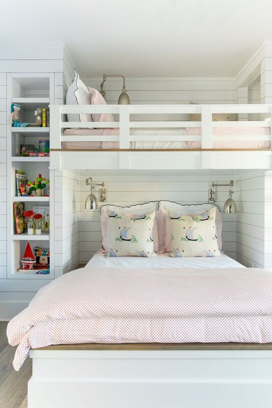 1949 best images about beach house on pinterest for Cute beach bedroom ideas