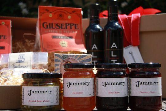 The jammery jams