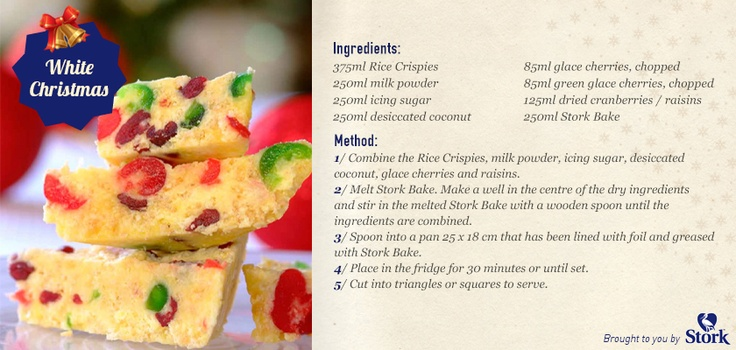 This fun and colourful dessert delight is perfect for the kids! #recipe #baking