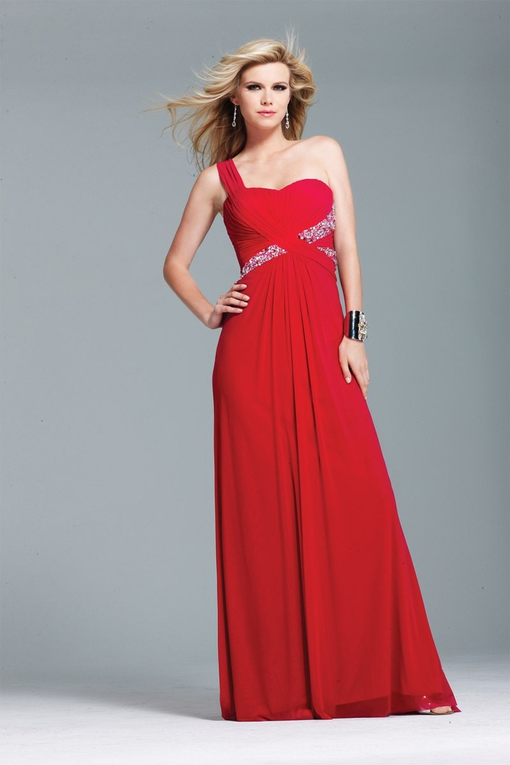 37 best Fashion HOT & SPICY Red Dresses / Gowns images on Pinterest ...