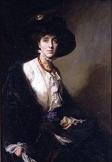 Vita Sackville-West, Lady Nicolson, plus connue sous le nom de Vita Sackville-West, née le 9 mars 1892 et morte le 2 juin 1962, est une poétesse, romancière, essayiste, biographe, traductrice et jardinière britannique.