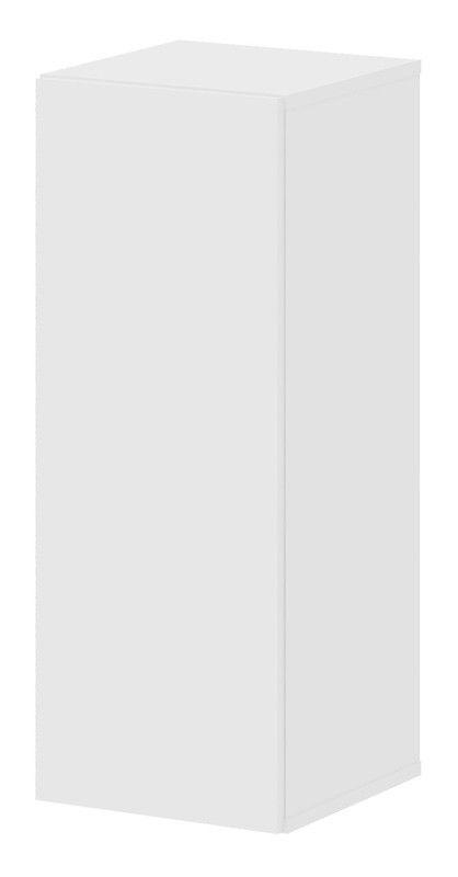 Collect+Veggmodul+-+Moderne+rektangulær+vegghylle+i+hvitmalt+stil+med+2+hyller.+Denne+vegghyllen+er+utført+i+et+minimalistisk+design+og+vil+se+bra+ut+i+de+fleste+hjem.+Med+dette+smarte+veggmodul+skaper+du+luft+i+rommet+og+så+ser+det+samtidig+bra+ut.+Hyllen+tilbyr+dessuten+mange+innredningsmuligheter+–+miks+på+kryss+og+tvers+med+andre+hyller+og+skap+dit+helt+unike+utseende.+