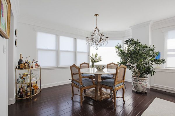 From 40+ year old parquet floors to gleaming textured wood floors from Glen Floors.