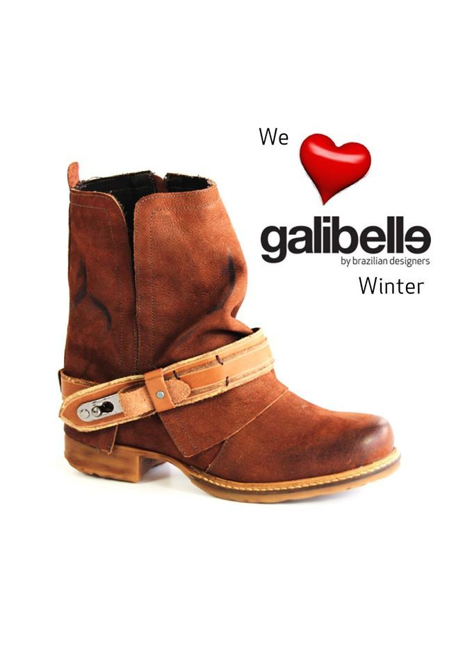 Galibelle Botway available in 3 colors: CAMEL , BLUE