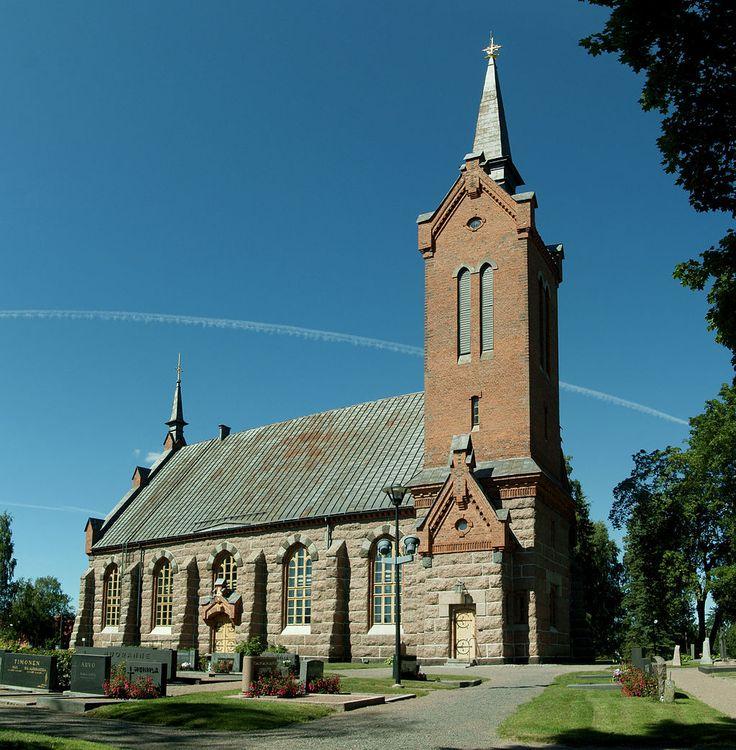 Euran kirkko