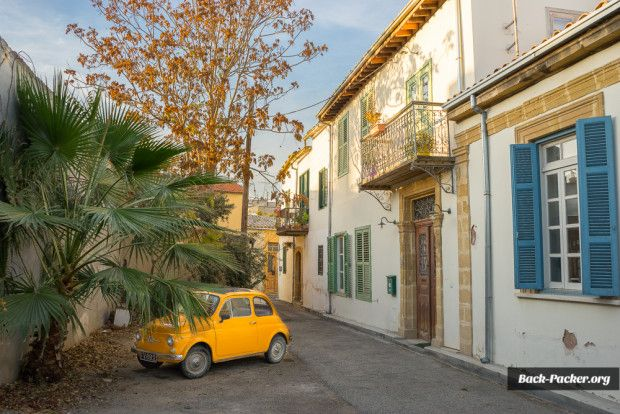 Things to do in Nicosia, Cyprus � my 48h Guide | http://www.back-packer.org/things-to-do-nicosia-cyprus/ #britairtrans