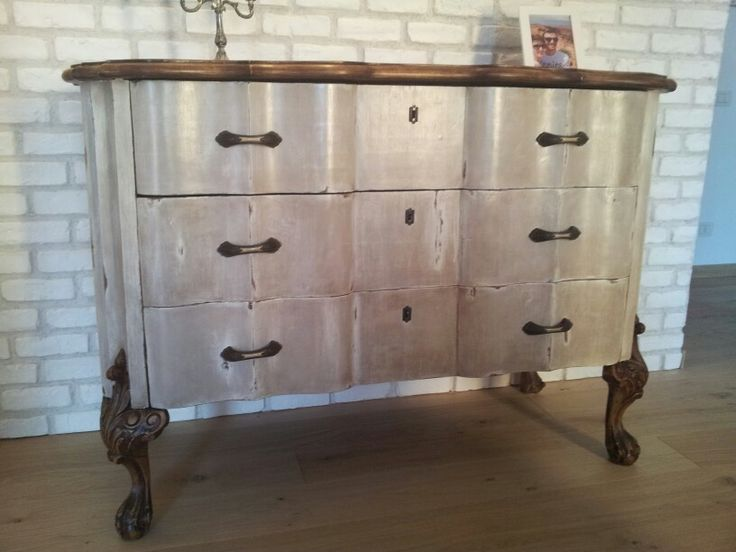 Old furniture rehab!!