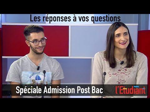 Admission Post Bac (APB) : toutes les réponses à vos questions