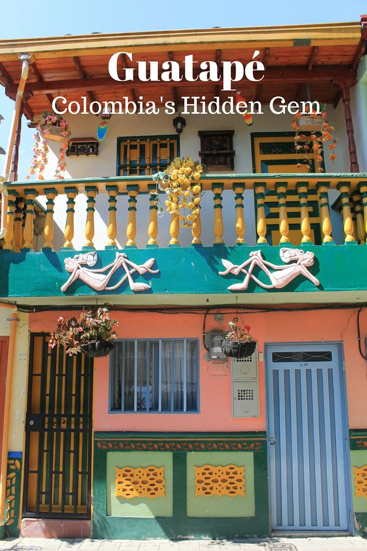 Find out why this small Colombian town is so wonderful https://www.hotelscombined.com/?a_aid=150886