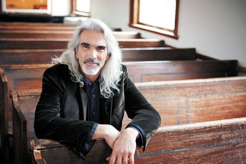 Guy Penrod: Voice