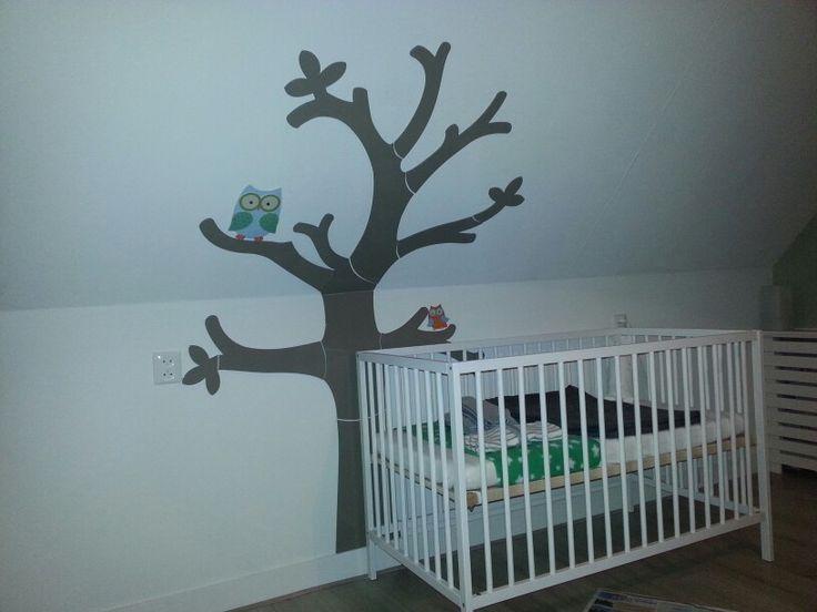 boom van xenos in onze babykamer - huis/inrichting | pinterest, Deco ideeën