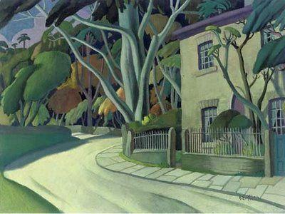 "Harry Epworth Allen (1894-1958) ""Linlithgow, Sheffield"""
